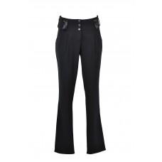 Женские брюки (модель 104)