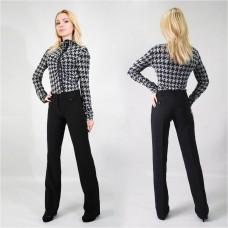 Женские брюки (модель 108)
