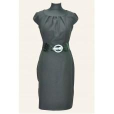 Платье (модель 112п цвет №4 )