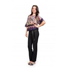Женские брюки (модель 113)