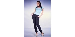 Женские брюки  молодежные (130 модель)