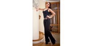 Женские брюки  молодежные  (160A модель)