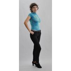 Женские брюки  молодежные (190 модель)