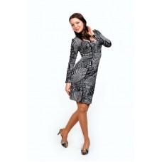 Платье (модель 1п цвет №1)