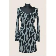Платье (модель 1п цвет №2)