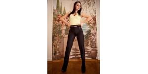 Женские брюки  молодежные (206А модель )