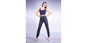 Женские брюки  молодежные (207 модель габардин)