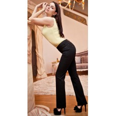 Женские брюки  молодежные (209 модель Габардин)