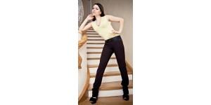 Женские брюки  молодежные (214 А модель)