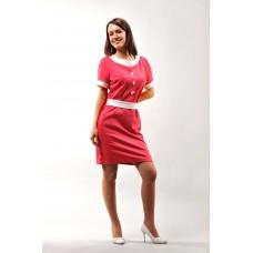 Платье (модель 23п цвет №1)