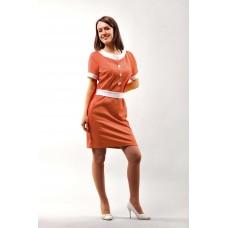 Платье (модель 23п цвет №2)