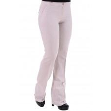 Женские брюки молодежные  (модель 67 Лён)