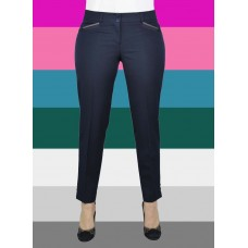 Женские брюки  молодежные (296 модель) Тиар