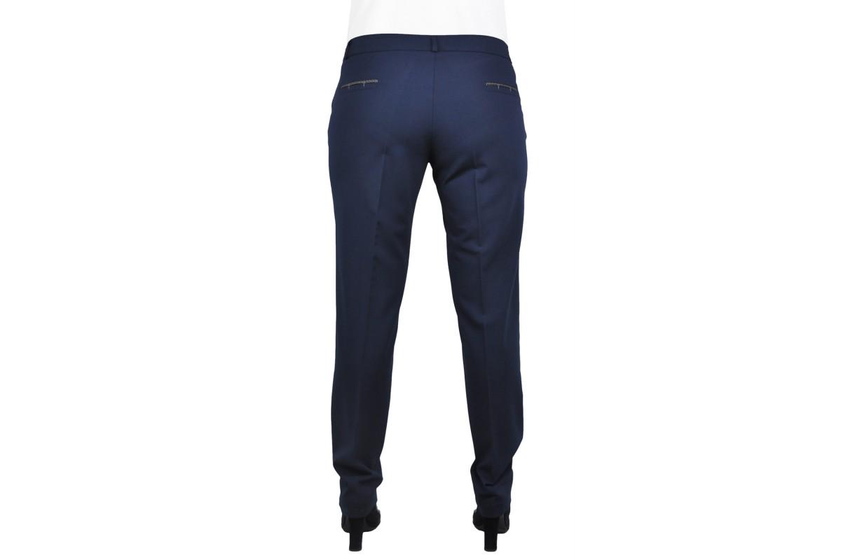 Молодежные женские брюки