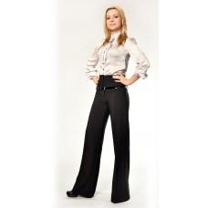 Женские брюки  молодежные (46 модель «Мадонна»)