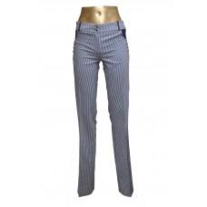 Женские брюки (модель 59 полоска)