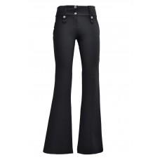 Женские брюки класические (5-пат)