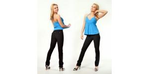 Женские брюки (модель 63)