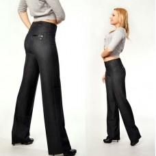 Женские брюки (модель 66)