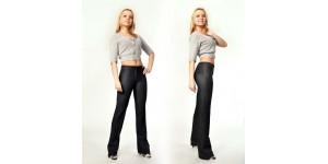 Женские брюки (модель 67)