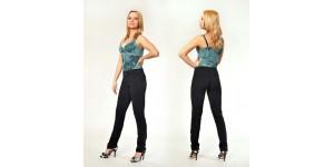 Женские брюки (модель 78)