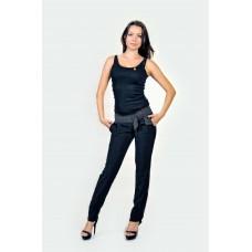 Женские брюки  молодежные (81 модель)