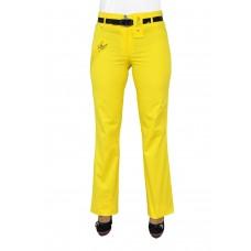 Женские брюки (модель Газетка)