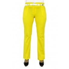 Женские брюки молодежные (модель l19)