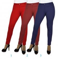 Женские брюки  молодежные (345 модель)
