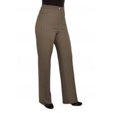 Женские брюки (модель Роланд Полоска)