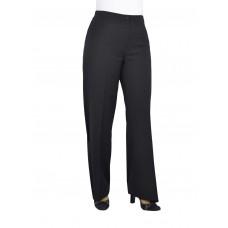 Женские брюки классические (модель Вечерние) А