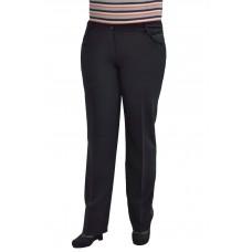 Женские брюки классические (модель 235)