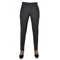 Женские брюки  молодежные (385 модель) Клетка