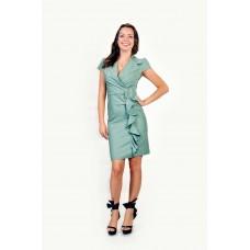 Платье  (модель 12п цвет №1)