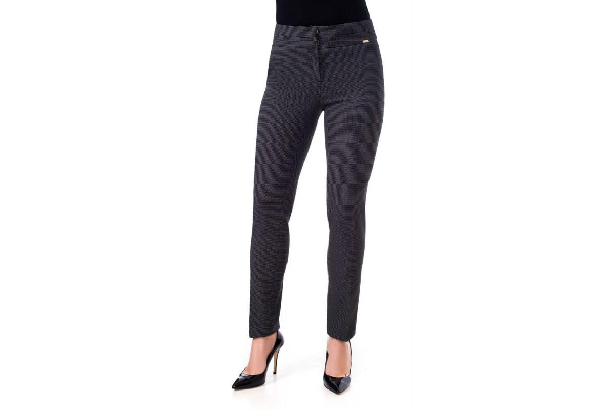 7ac0124ae589 Купить Женские брюки молодежные (373 модель) Габардин Турция