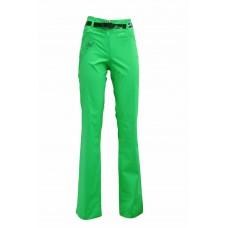 Женские брюки молодежные (модель l20)