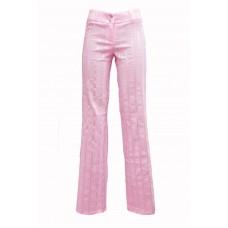 Женские брюки молодежные (модель l21_r)