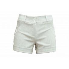 Женские молодежные шорты (модель l24_3)