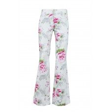 Женские брюки молодежные (модель l25)