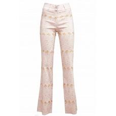Женские брюки молодежные (модель l4_k)