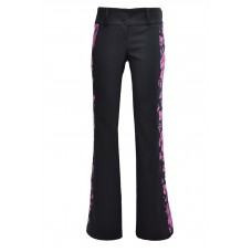 Женские брюки класические (Лампас)