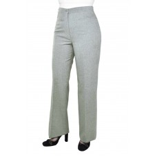 Женские брюки молодежные (модель Роланд (Лён))